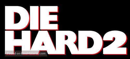 Die Hard 2 - Logo