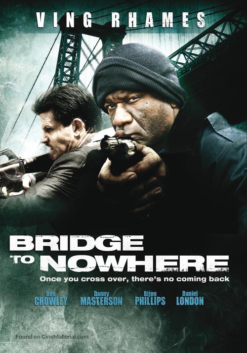 The Bridge to Nowhere - Danish Movie Poster