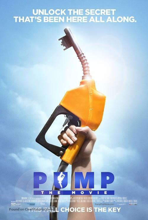Pump! - Movie Poster