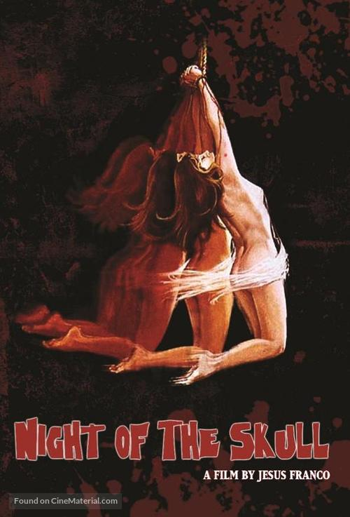 La noche de los asesinos - Swiss DVD movie cover