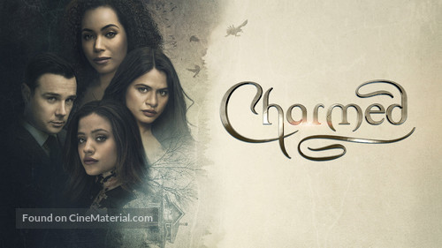 """Charmed"" - Movie Poster"