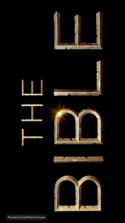 The Bible - Logo