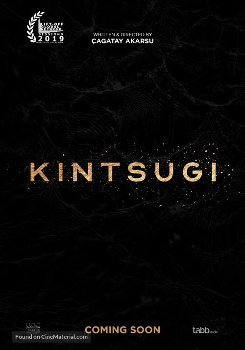 Kintsugi - Turkish Movie Poster