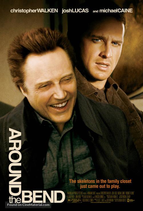 Around the Bend - Movie Poster