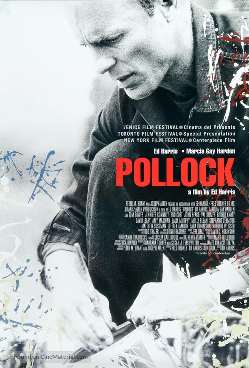 Pollock Film