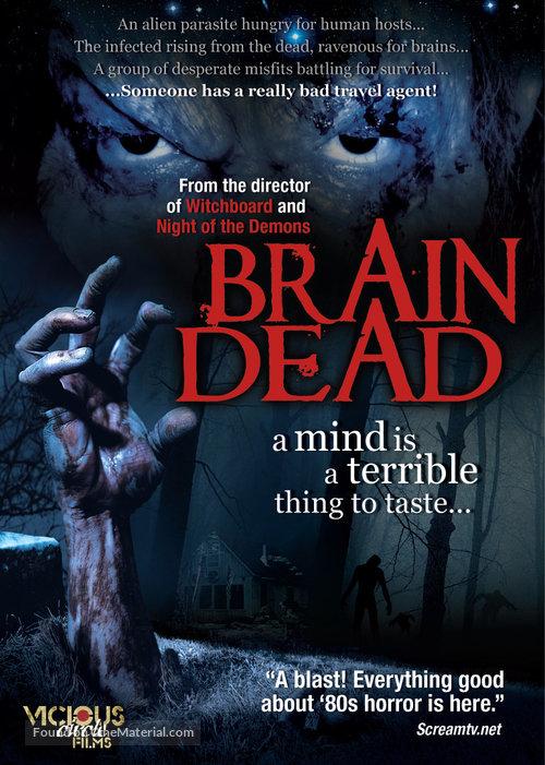 Brain Dead - Movie Cover
