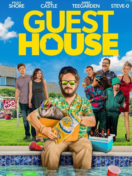 Guest House - Movie Cover