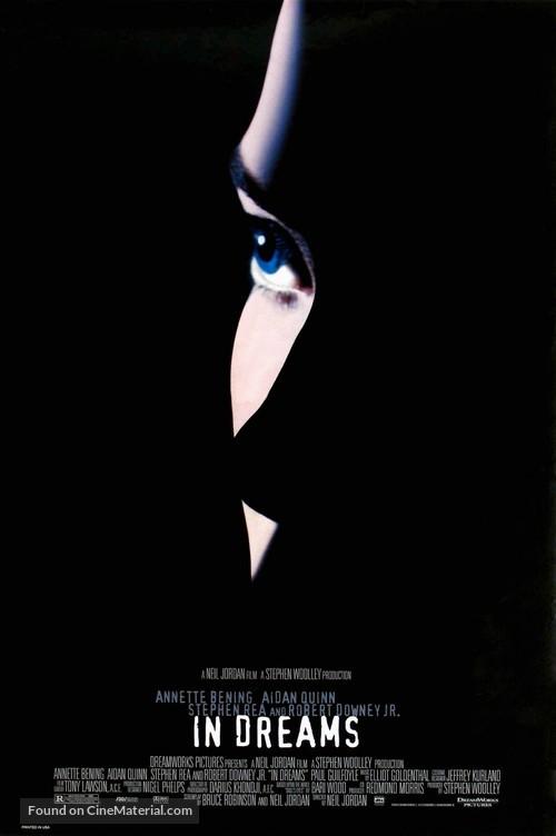 In Dreams - Movie Poster