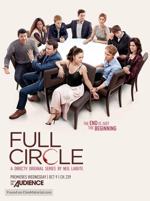 """Full Circle"" - Movie Poster"