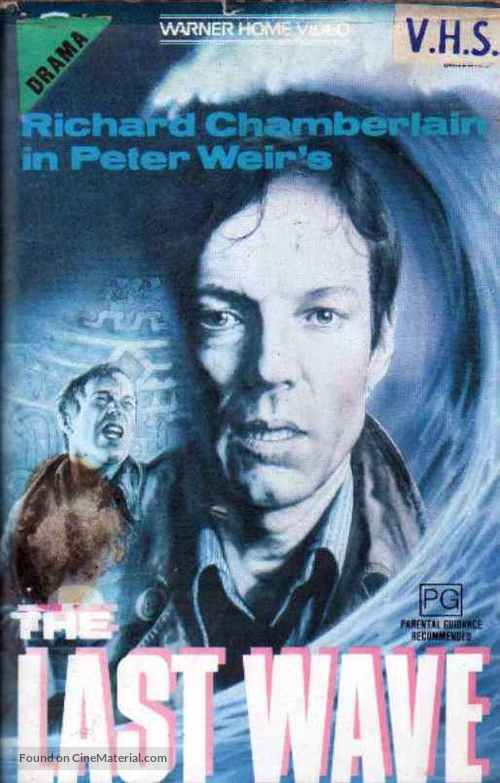 the themes in the last wave a film by peter weir The last wave (the last wave) a movie directed by peter weir 1977 - 106 minutes - color - mono - 185 (melbourne international film festival) december 19.