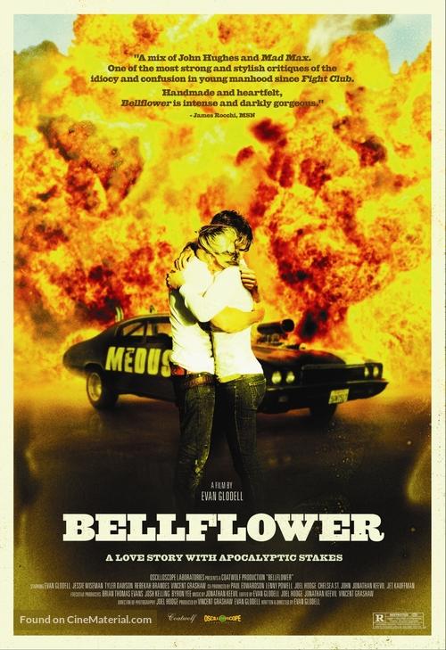 Bellflower - Movie Poster