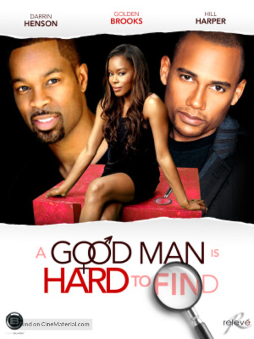 A Good Man Is Hard to Find - poster