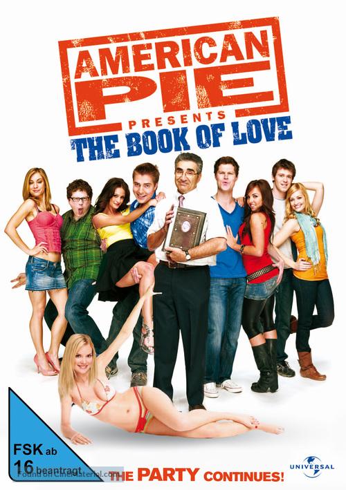 Risultati immagini per AMERICAN PIE 7 -THE BOOK OF LOVE ( 2009 ) POSTER