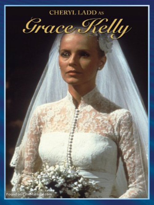Grace Kelly - Movie Cover