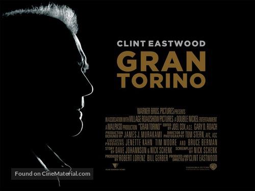 gran torino essay example