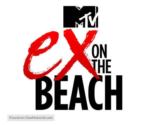"""""""Ex on the Beach"""" - Logo"""