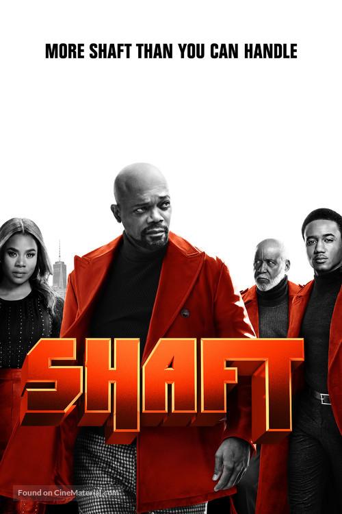 Shaft - Movie Cover