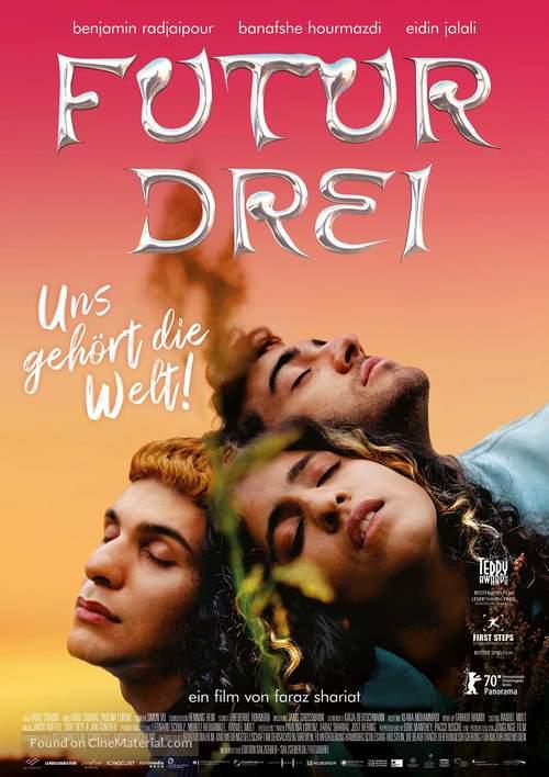 Wir - German Movie Poster