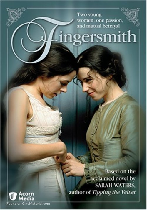 Image result for fingersmith movie poster