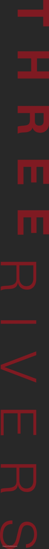 """Three Rivers"" - Logo"
