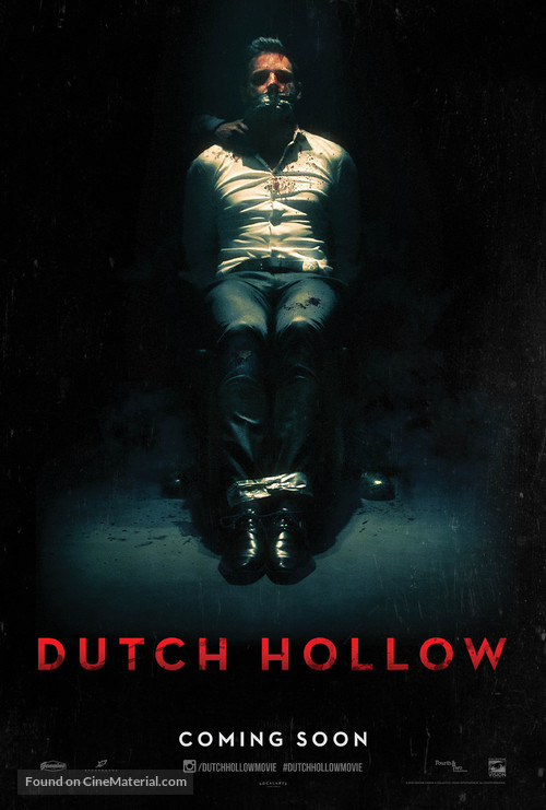 Dutch Hollow - Movie Poster