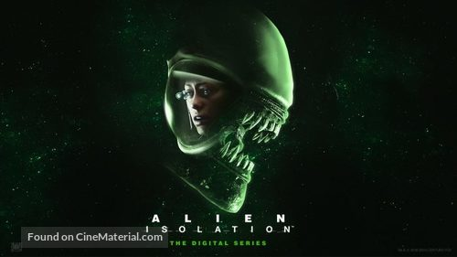 Alien: Isolation - poster
