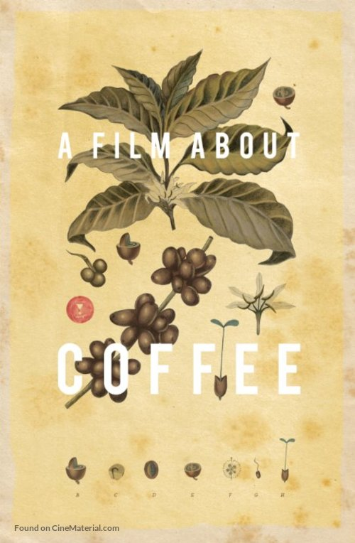 A Film About Coffee - Movie Poster