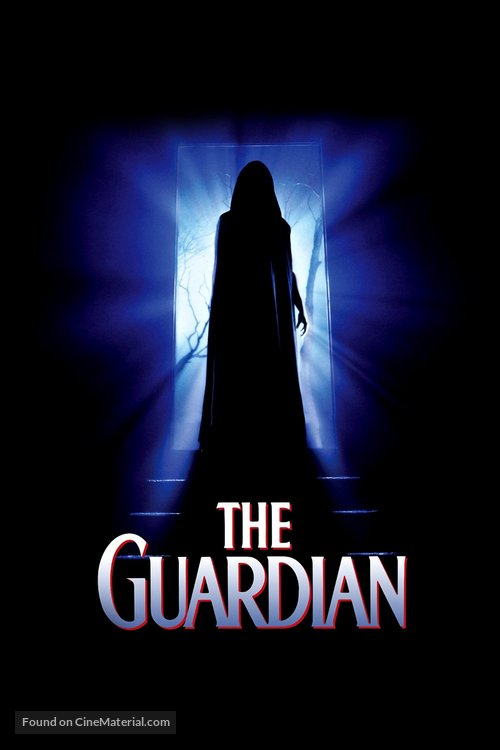 The Guardian - Movie Cover