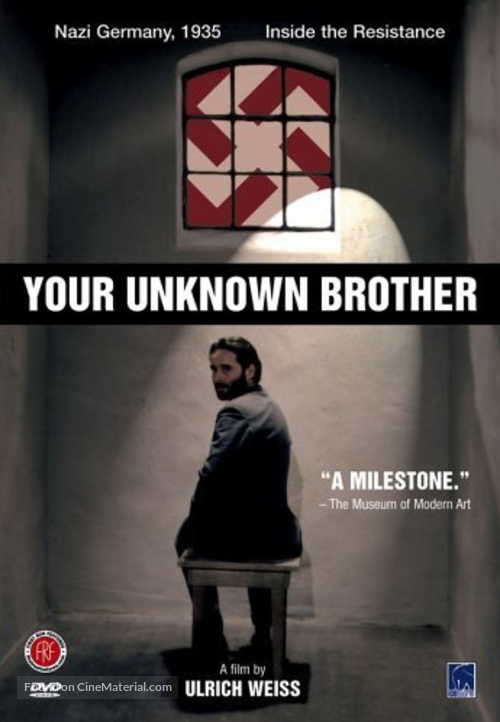 Dein unbekannter Bruder - Movie Cover