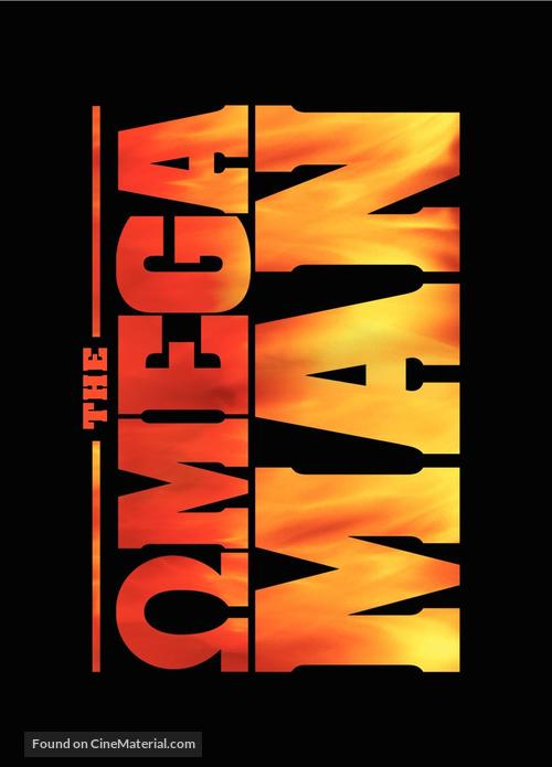The Omega Man - Logo