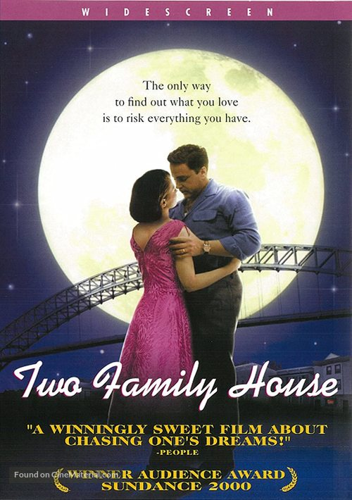 Two Family House - Movie Cover