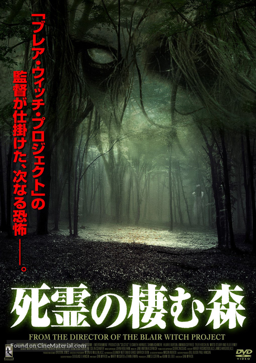 Solstice - Japanese Movie Cover
