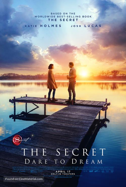 The Secret: Dare to Dream - Movie Poster
