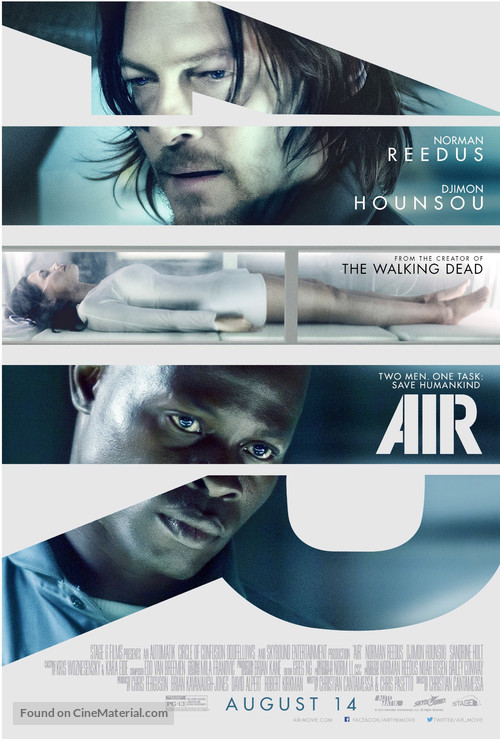 Air - Movie Poster
