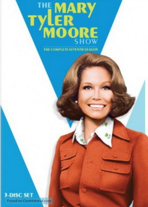 """""""Mary Tyler Moore"""" - Movie Cover"""