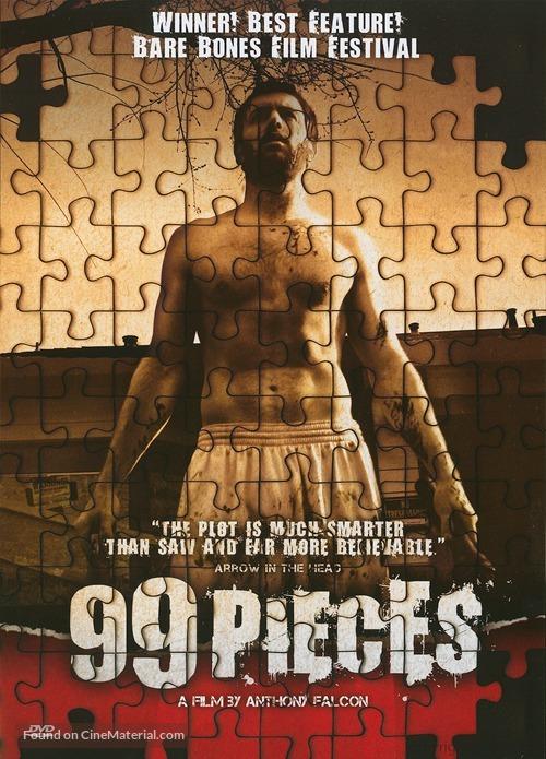99 Pieces - Movie Cover