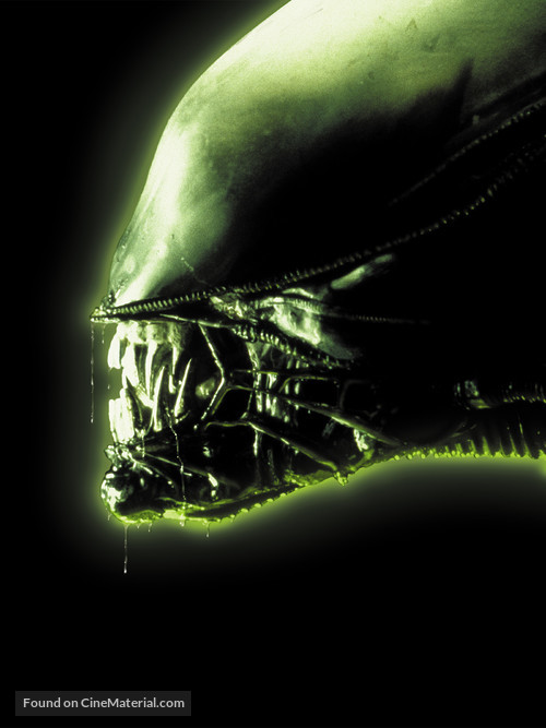 Alien key art
