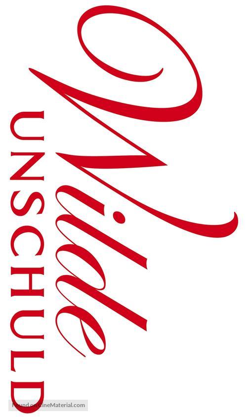 Savage Grace - German Logo
