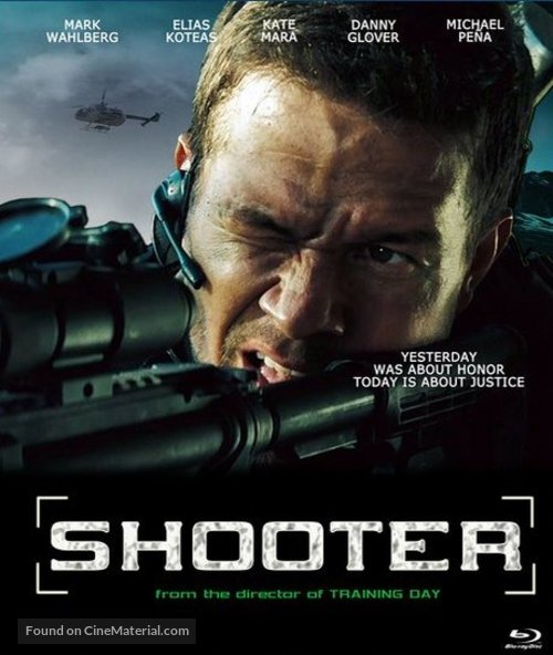 Watch Shooter (2007) Full Movie - Openload Movies