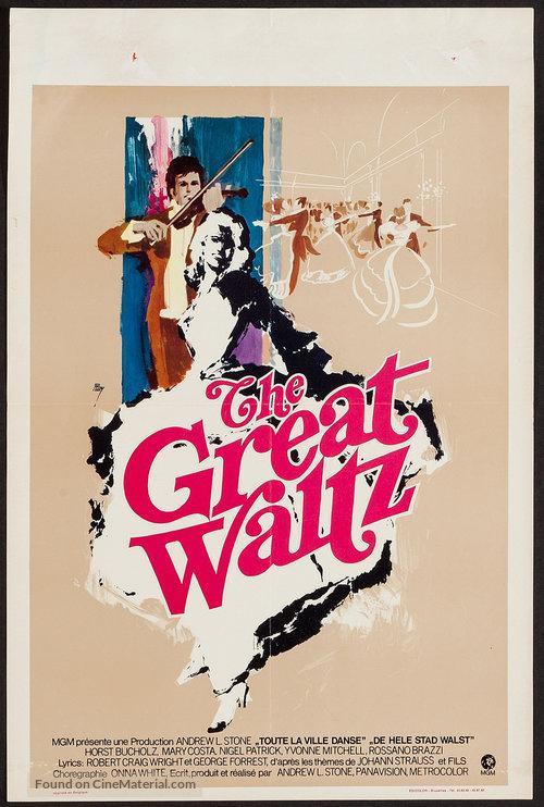 The Great Waltz 1972  IMDb