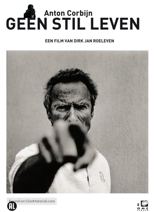Geen Stil Leven - Dutch DVD movie cover