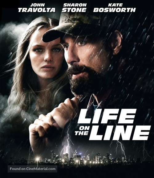 Life on the Line movie cover