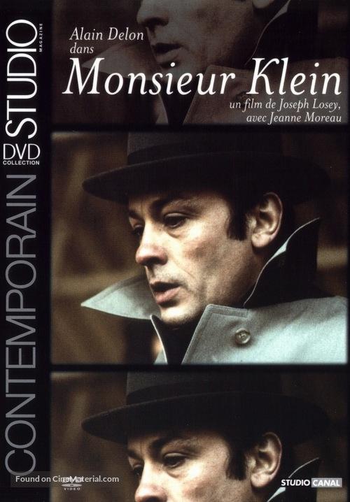 Monsieur Klein - French Movie Cover