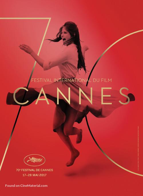 """Festival international de Cannes"" - Movie Poster"