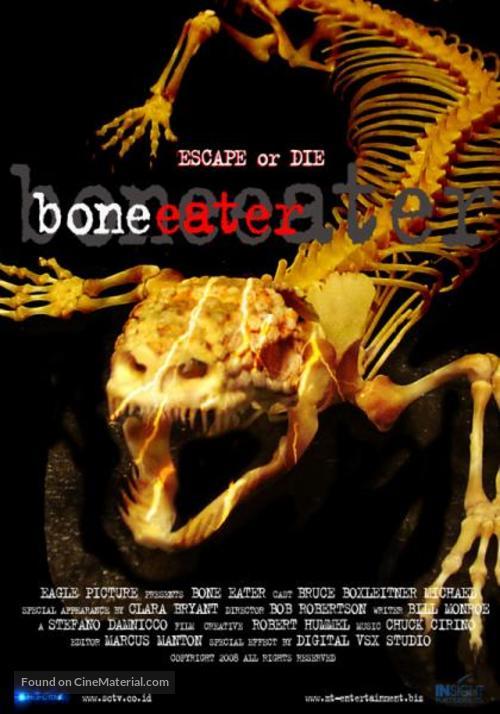Bone Eater - Movie Poster