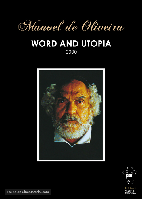 Palavra e Utopia - British Movie Cover