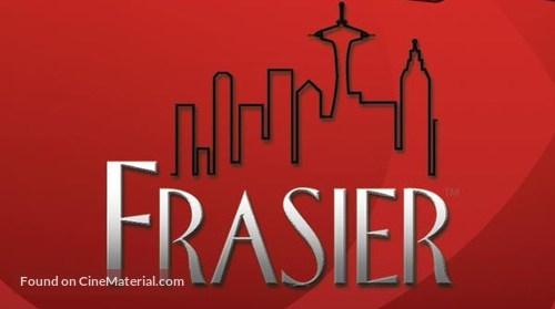 """""""Frasier"""" - Logo"""