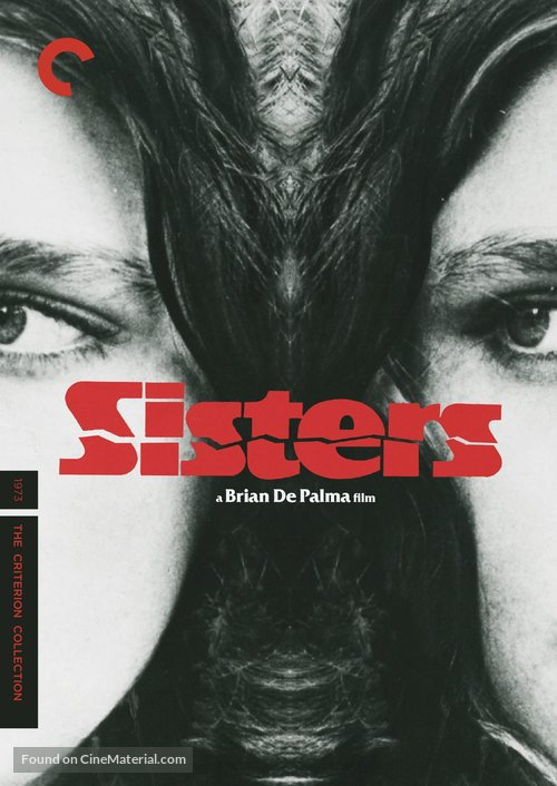 Sisters - DVD movie cover