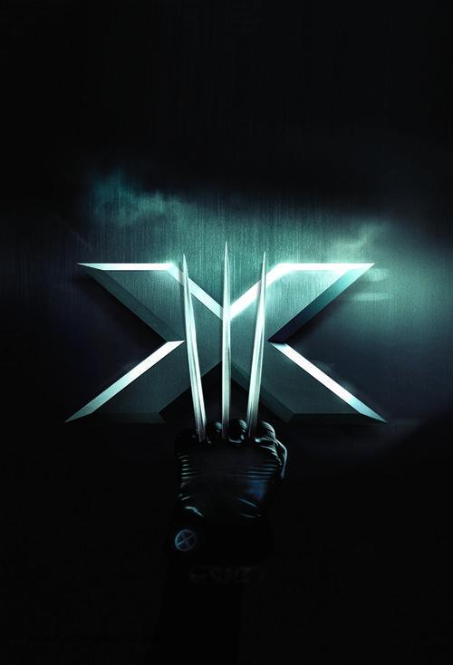 X-Men: The Last Stand - Key art