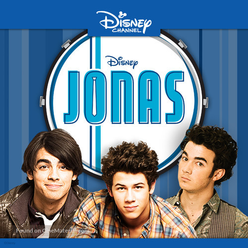 """""""Jonas"""" - Movie Cover"""